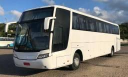 Ônibus Rodoviário Busscar 360 / Scania k 310 completo - 2009