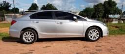 HONDA CIVIC 2013/2014 1.8 LXS 16V FLEX 4P AUTOMÁTICO - 2014