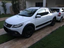 VW Saveiro Cross 2013 - 2013