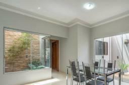 Ótima casa bairro Alvorada com 3 dorm, sendo 1 suite, ac financiamento, tres lagoas ms