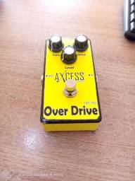 Pedal OverDrive Axcess