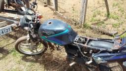 Honda peças cbx 150 aero
