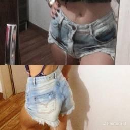 Vendo ou troco por outro shorts degrant 36