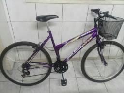 Bicicleta Feminina Seminova Mormaii Aro 26