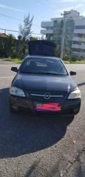 Astra Hatch - 2011