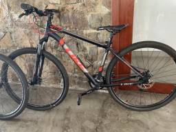 Bicicleta nova, 21 marchas, aro 29