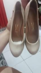 Sapato da Vizzano.