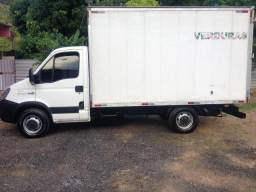 Iveco Daily City - 2013