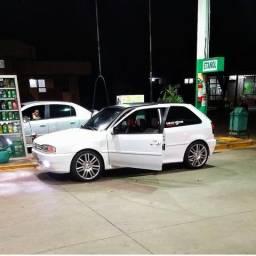 Gol turbo - 1997