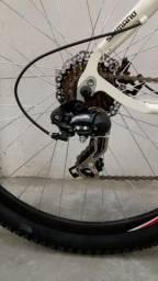 Bike South - Bicicleta Nova