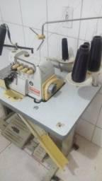 Máquinas de costuras industriais