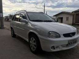 Gm - Chevrolet Corsa aceito carro menos valor - 2002