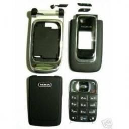 Carcaça Nokia 6131