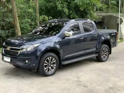 S10 LTZ 2016/2017 Diesel Completa - 2017