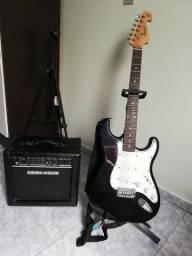 Guitarra+. Não abra e deixe passar a melhor oportunidade sem igual