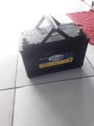 Bateria 100 ap 150 reais