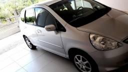 Honda Fit 1.5 EX 2007/2008 - 2007