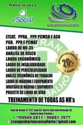 TREINAMENTOS DE NR's