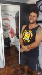 Tatuagem Garanhuns - Luizinho Tatuador