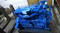 Motor Perkins 6354