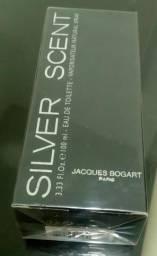 Perfume masculino Silver Scent