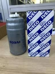 Elemento Filtro Combustível Iveco Daily 35s14 70c16 60.13