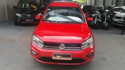 Vendo uma vw nova saveiro g7 cd highline completa 60km 2017 - 2017