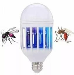 Lampada mata mosquito