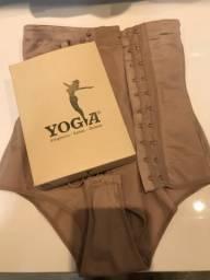 Cinta Yoga Pós Parto Tamanho - M