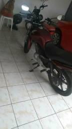 Fan 150 2012 - 2012