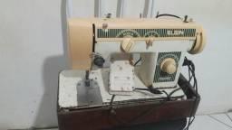 Máquina de custura vendo