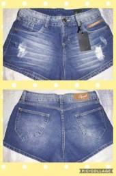 Short Jeans COQUETEL
