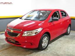 Gm - Chevrolet Onix Lt 1.0 2015 - 2015