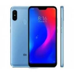 Celular Xiaomi Mi A2 Lite 32GB 3GB Ram Azul