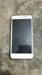 Celular smartphone Lenovo Vibe K5