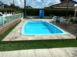Excelente Casa em condomínio Km9 de Aldeia-4 quartos+Dependência-Piscina-81982436891