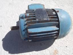 Motor 2hp 3380 rpm