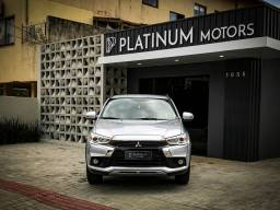 Mitsubishi Asx AWD 2018
