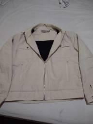 Blusa jaqueta beejeans original tecido importado forrado