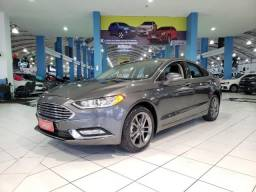 Ford Fusion 2017 sel 2.0
