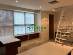 Escritório para alugar em Recreio dos bandeirantes, Rio de janeiro cod:RIO7144LR
