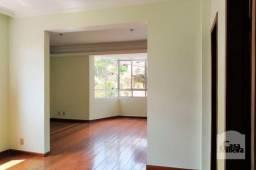 Apartamento à venda com 4 dormitórios em Calafate, Belo horizonte cod:270615