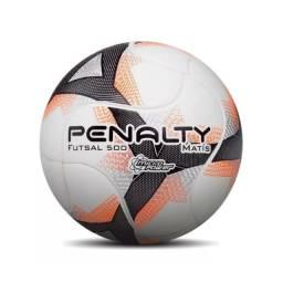 Bola Penalty Campo Matis Term Viii