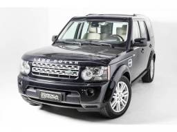 Land Rover Discovery 4 SE 3.0 TURBO