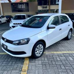 GOL 2015/2015 1.0 MI CITY 8V FLEX 4P MANUAL