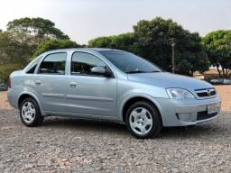 CORSA 2008/2008 1.4 MPFI MAXX SEDAN 8V FLEX 4P MANUAL