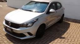 FIAT ARGO DRIVE 1.0 6V FIREFLY Prata 2018/2018