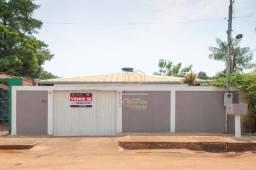Casa com 2 dormitório sendo 1 suite à venda por R$ 189.000 - Três Marias - Porto Velho/RO