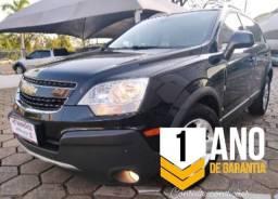CAPTIVA 2013/2013 2.4 SIDI 16V GASOLINA 4P AUTOMÁTICO