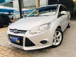 FOCUS 2015/2015 2.0 S SEDAN 16V FLEX 4P POWERSHIFT